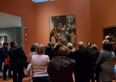 Galleria d'arte moderna 1