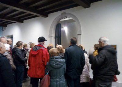 Museo civico d'arte Palazzo Ricchieri 1