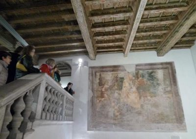 Museo civico d'arte Palazzo Ricchieri 2