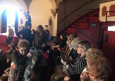 Uscita al teatro Filarmonica di Verona (2)