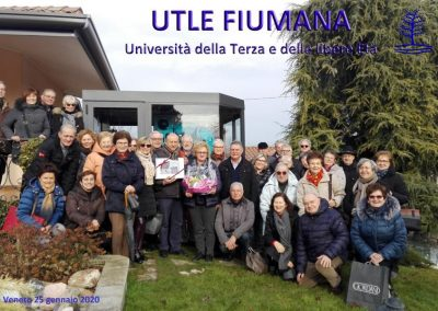 Visita guidata da Renzo Bressan Fiume Veneto (3)
